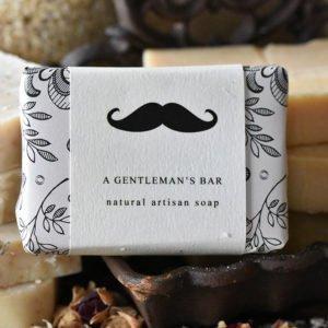 A Gentleman's Bar