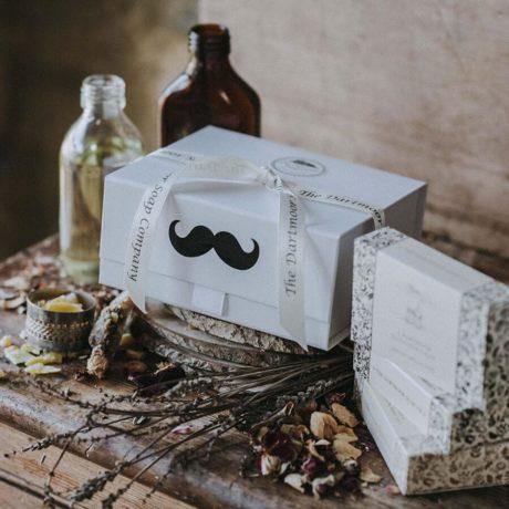 A Gentleman's Gift Set