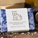 A Mischievious Mutt's Shampoo Bar