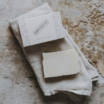 Original Unscented Soap