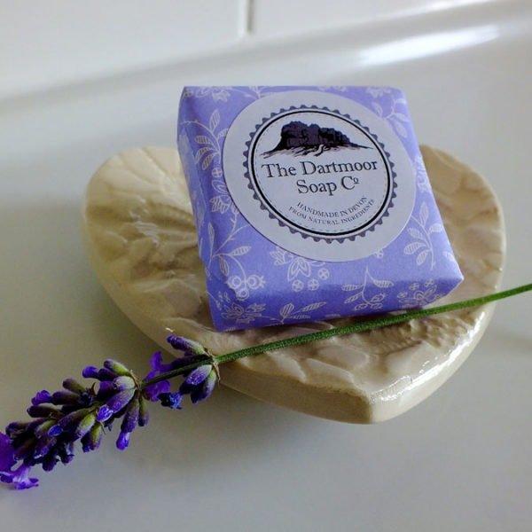 Ceramic Soap Dish Set