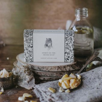 Spirit Of The Moor Soap