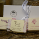 Dartmoor Soap Gift Box of 3