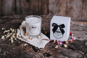 Natural Candle